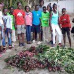 JBF Agriculture Haiti